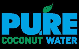 PURE COCONUT WATER HONG KONG